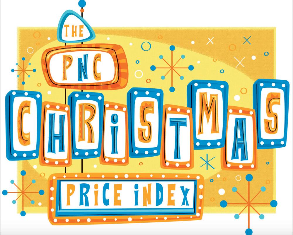 PNC Christmas Price Index