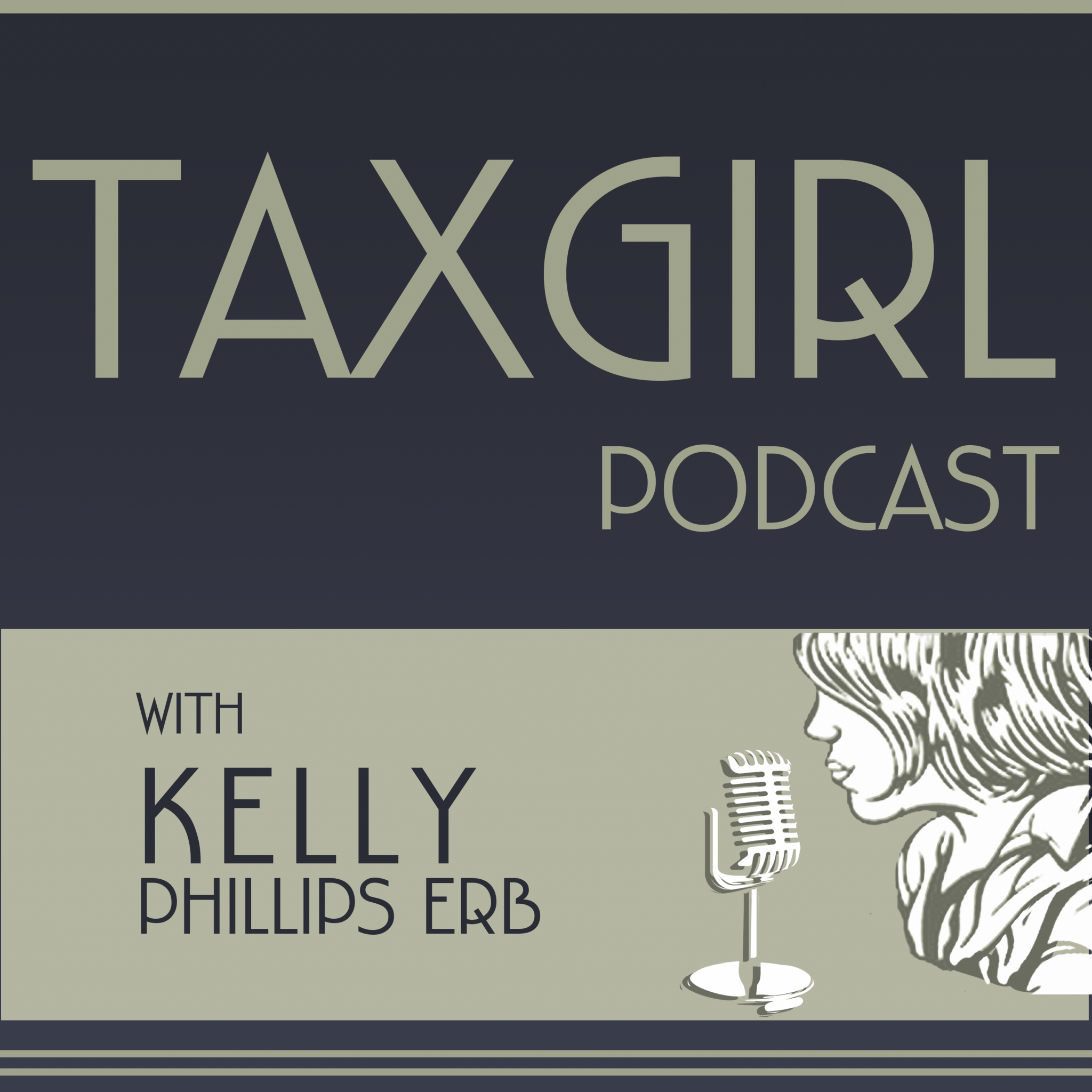 Taxgirl Podcast