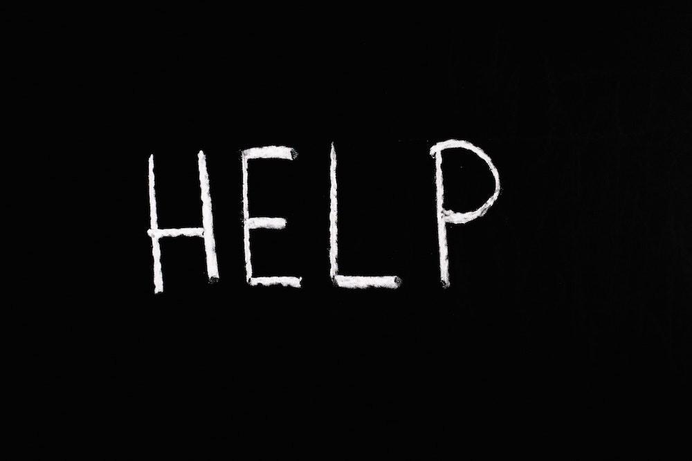 help on blackboard